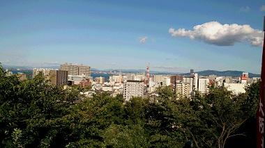 DSC_0202三井寺展望