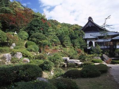 西福寺庭園