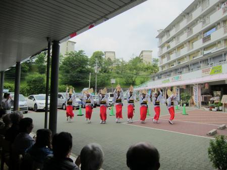 20150626阿波踊り