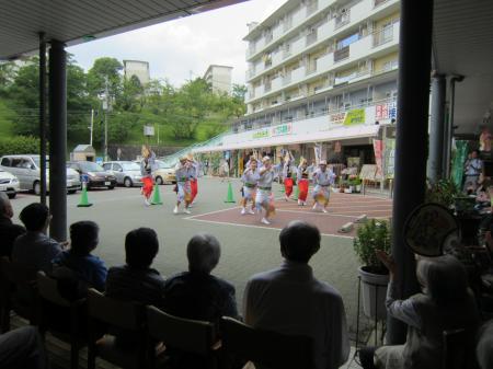 20140626阿波踊り3