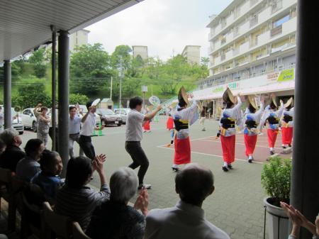 20140626阿波踊り4