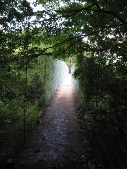 天川村 洞川