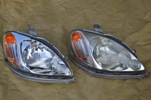 ライト交換-2