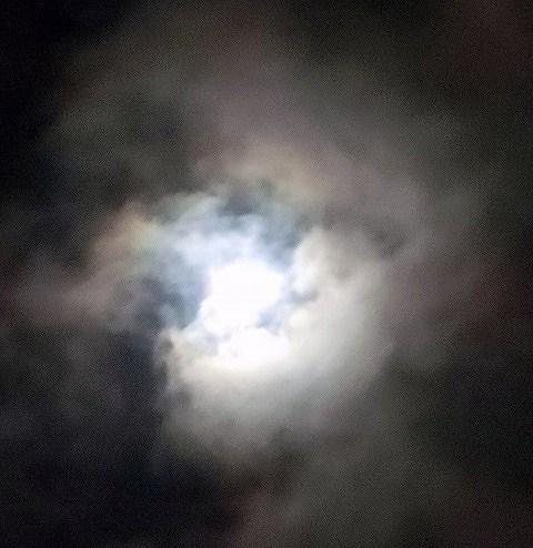 2014年9月8日(0:22)撮影