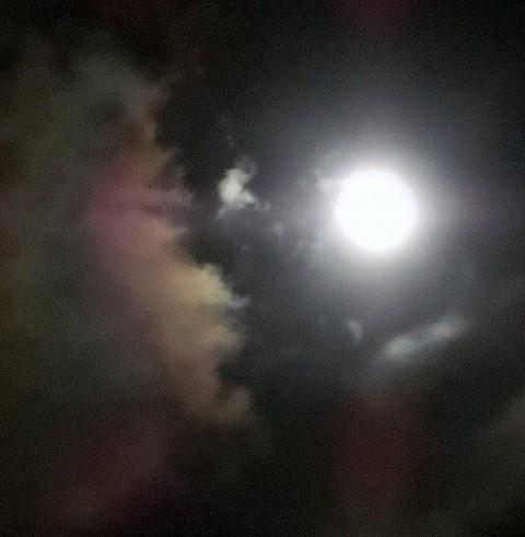 2014年9月10日(23:44)撮影