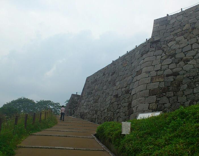 二本松城 (3)