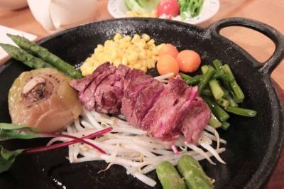 ステーキ risaizu0699