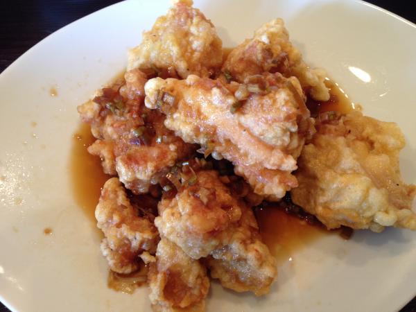 鶏肉アップ6
