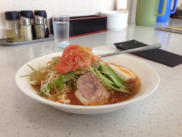特製涼麺5