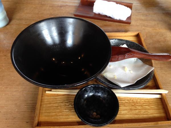 天ぷらそば完食10