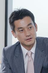 佐護勝紀 (米ゴールドマン日本副社長)