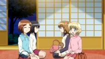 森田さんは無口。2 アニメ・原作対応表 Silence 18(TVアニメ版2期・第5話)