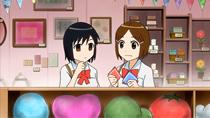 森田さんは無口 OVA アニメ・原作対応表(Aパート)