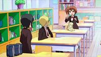 あいうら アニメ・原作対応表(第2話)