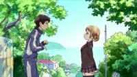 あいうら アニメ・原作対応表(第4話)