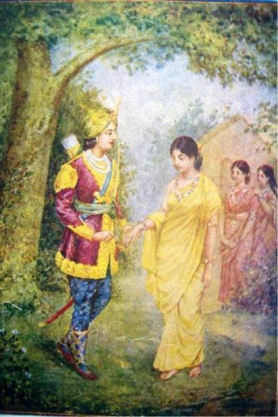 1940s_Vintage_Hindu_Print_Dushyant__Shakuntala_convert_20140710003054.jpg