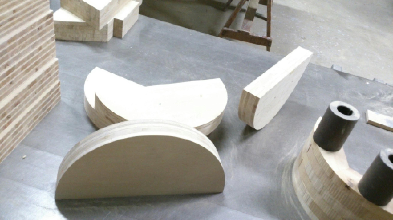 木型   3