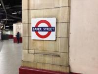 ベーカーストリート駅