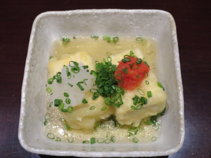 くゆり料理05(20140315)