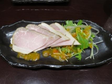 くゆり料理06(20140315)