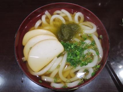 くゆり料理011(20140315)
