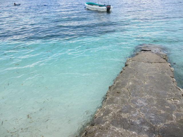 175モアルボアルの海