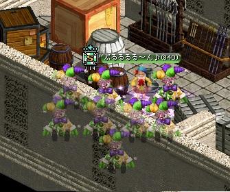 姫の人形部屋