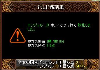14.6.29エンジェル様 結果