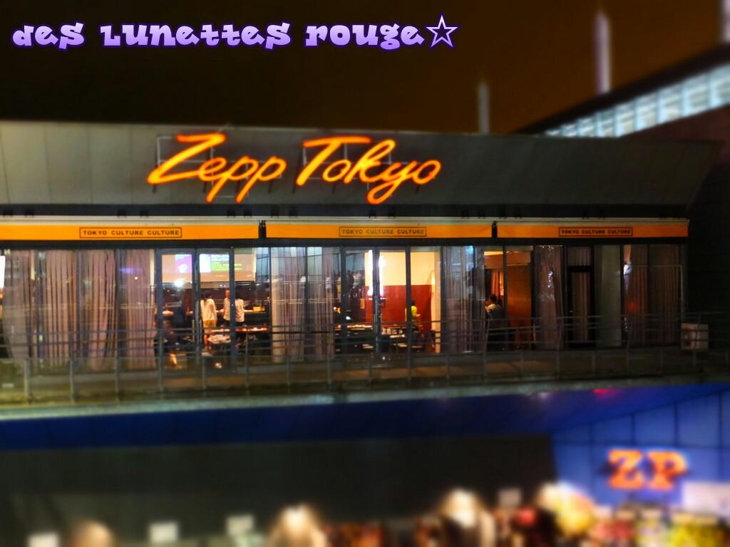 ZeppTokyo