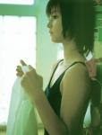 堀北真希 セクシー スクール水着 胸チラ おっぱいの谷間 横顔 女優 高画質エロかわいい画像55