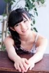 AKB48 岡田奈々 セクシー 顔アップ カメラ目線 三つ編み 高画質エロかわいい画像2