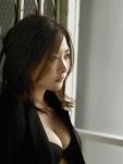 谷村美月 セクシー 胸チラ 巨乳おっぱいの谷間 たぶらかし 女優 高画質エロかわいい画像4