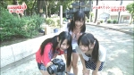 SKE48 木本花音 セクシー 胸チラ 小学生アイドル おっぱいの谷間 地上波キャプチャー ツインテール 高画質エロかわいい画像3
