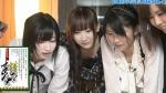 AKB48 仁藤萌乃 横山由依 片山陽加 セクシー 百人一首 胸チラ風 前屈み 高画質エロかわいい画像2