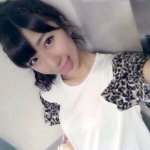 AKB48 石田晴香 セクシー 舌出し 自撮り カメラ目線 高画質エロかわいい画像41