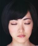 乃木坂46 生駒里奈 セクシー キス顔 顔アップ 目を閉じている 唇 高画質エロかわいい画像2
