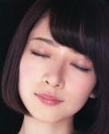 乃木坂46 橋本奈々未 セクシー キス顔 顔アップ 目を閉じている 唇 高画質エロかわいい画像3