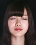 乃木坂46 白石麻衣 セクシー キス顔 顔アップ 目を閉じている 唇 高画質エロかわいい画像8