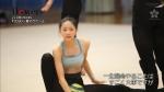 新体操選手 畠山愛理 セクシー タンクトップ おっぱいの膨らみ 美人 地上波キャプチャー 高画質エロかわいい画像3