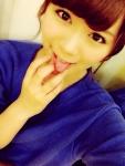 SKE48(元AKB48) 山内鈴蘭 セクシー 舌出し 顔アップ 自撮り カメラ目線 誘惑 高画質エロかわいい画像46