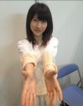 AKB48 石田晴香 セクシー 擬似 握手会 カメラ目線 高画質エロかわいい画像46