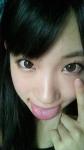 元SKE48 矢神久美 セクシー あかんべー 舌出し 顔アップ カメラ目線 上目遣い 高画質エロかわいい画像19