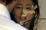 木村多江 セクシー クリームぶっかけ 顔アップ 女優 地上波キャプチャー ドラマ 高画質エロかわいい画像5