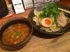 カレつけ麺