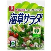 海藻サラダミックス 写真