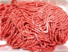 肉団子と白菜の中華風煮込み 材料ひき肉
