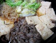 キャベツ豆腐 調理⑤