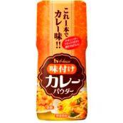 カレーラーメン 調味料カレー粉