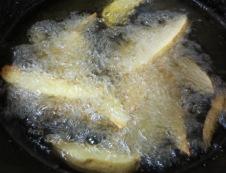 ポテト調理①