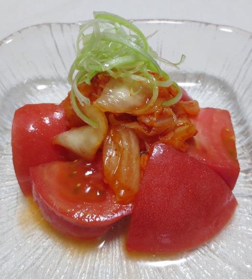 キムチトマト 大